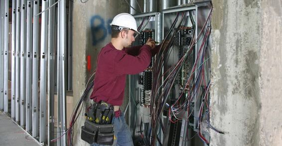 How to do circuit breaker replacement Irmo, SC?