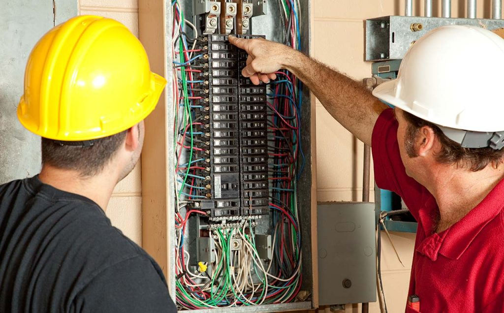 Hire The Services Of Handyman Jobs In Springdale